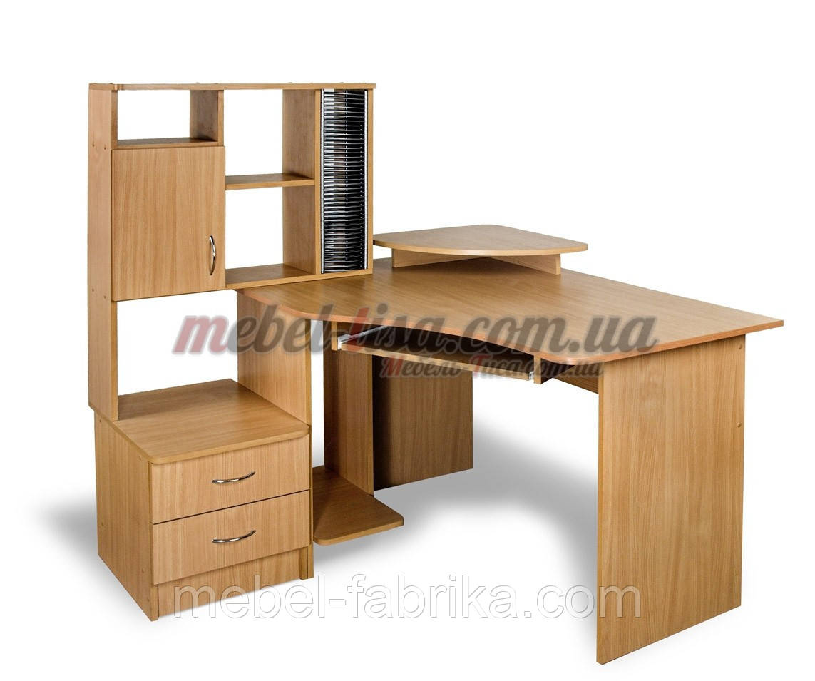 Компьютерный стол Эксклюзив-1