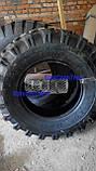 Шины 15.5-25 на погрузчик MALHOTRA MG2-419 (Индия) 16PR 147A8, фото 3