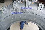 Шины 15.5-25 на погрузчик MALHOTRA MG2-419 (Индия) 16PR 147A8, фото 4