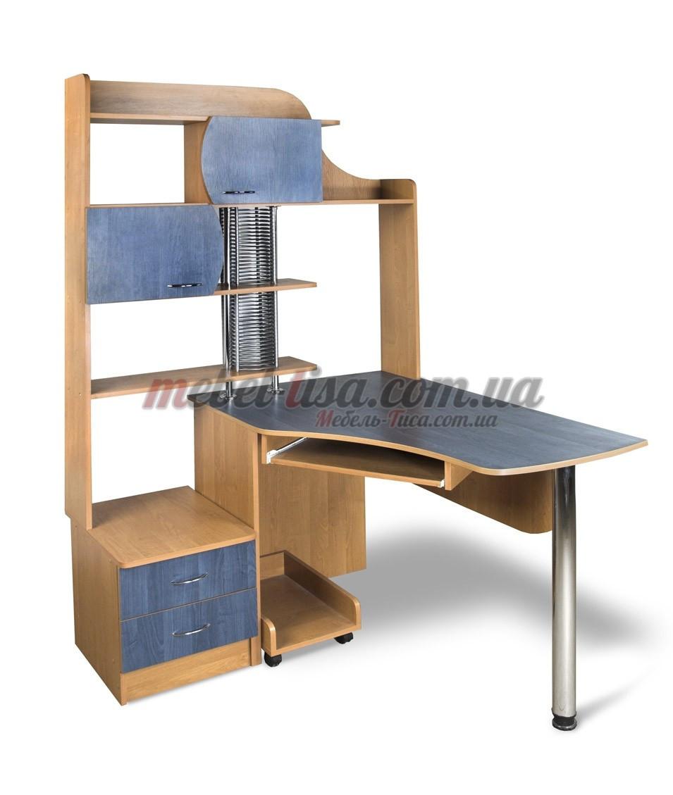 Компьютерный стол Эксклюзив-6