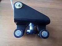 Ролик боковой сдвижной двери средний Рено Трафик / Renault Trafic