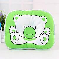 Детская ортопедическая подушка для новорожденных Оптом