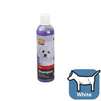 Шампунь Karlie-Flamingo Shampoo White Coat для собак светлых окрасов, 300 мл