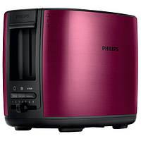 Тостер PHILIPS HD 2628/10
