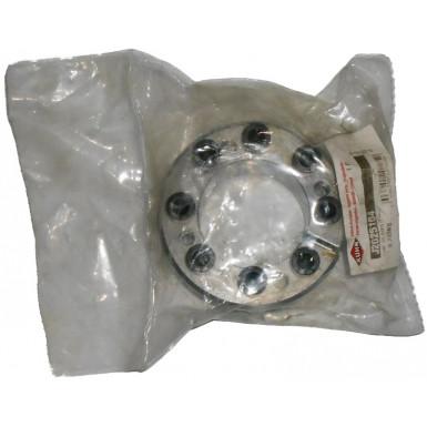 J2025104 Втулка шкива ведомого мульчирователя (Элемент упругий соед.50х80) КУН
