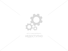 J1881000 Шкив ведущий мульчирователя КУН RM610