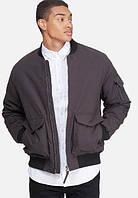 Куртка бомбер Bellfield - Blimp 2 черного цвета мужская (чоловіча)