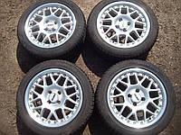Комплект колесных литых дисков Artec с шинами Vredestein Quatrac 5 для Fiat, Alfa Romeo, Lancia