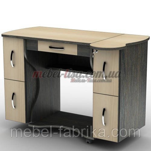 Компьютерный стол СУ-4к