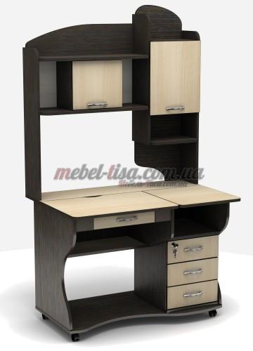Компьютерный стол СУ-7к