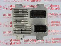 Блок управления двигателем CHEVROLET Aveo (T300) 11-16