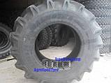 Шины 15.5/80-24 на маниту Malhotra 16нс шины 400/80-24 на погрузчик, фото 3