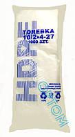 Фасовочные пакеты (пищевые) Torebka №2