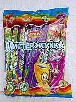 Желейная конфета Мистер жуйка(24шт)