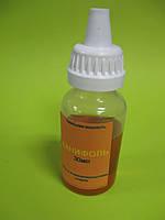 Флюс паяльный Канифоль 40% раствор в изопропиловом спирте 30мл