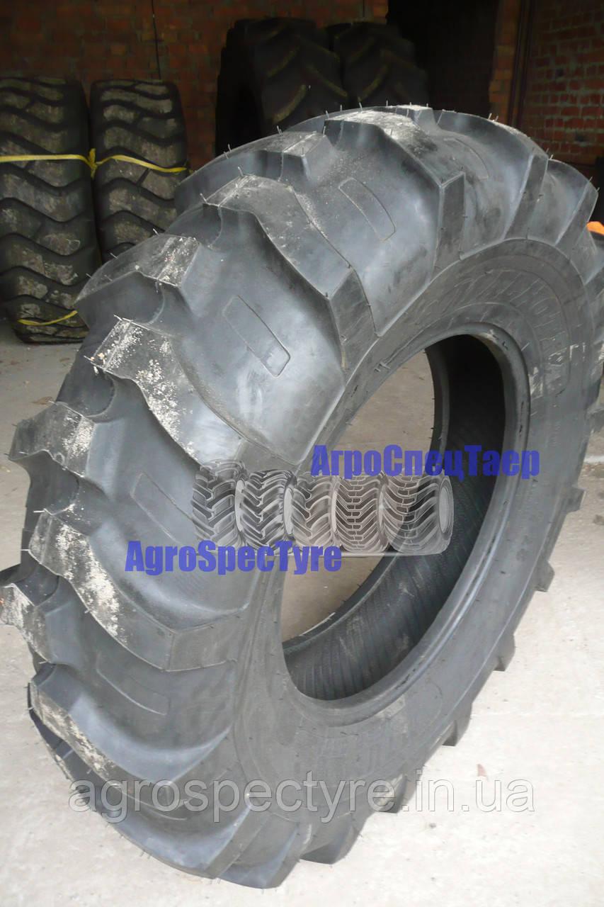 Шины индустриальные 16.9-28 (440/80 R28)Malhotra MTU-428 145A8 12PR TL