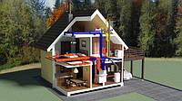Монтаж инженерных систем в собственном доме (интересные статьи)