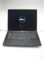 Ноутбук Dell 6410 Для работы отличное состояние.