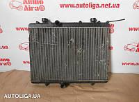 Радиатор охлаждения двигателя PEUGEOT 3008 09-15