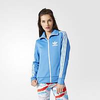 Классическая женская олимпийка adidas Originals Europa BJ8325 - 2017