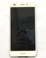 Оригинальный дисплей (модуль) + тачскрин (сенсор) для Huawei GT3 | Honor 5C | Honor 7 Lite (белый цвет)