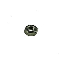Гайка М10, DIN 934 нерж. сталь А2, упак. 100 шт, Германия, фото 1