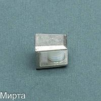 Полкодержатель  4017 PC  зажимной (ПД307.18)