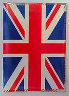 Обложка на паспорт Флаг 1120+ Хохол Украина