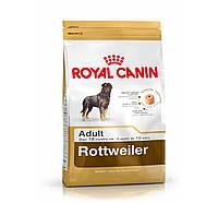 ROYAL CANIN ROTTWEILER 26 ADULT (РОТВЕЙЛЕР ЭДАЛТ) корм для собак от 18 месяцев 3КГ