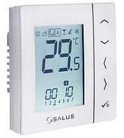 Электронный термостат с ЖКИ дисплеем Salus T600 VS35W