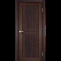 Дверь межкомнатная SCALEA орех глухое