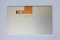 """Дисплей (матрица) 7"""" Lenovo TB3-710F Tab 3 710L 39 pin 165x100 mm"""