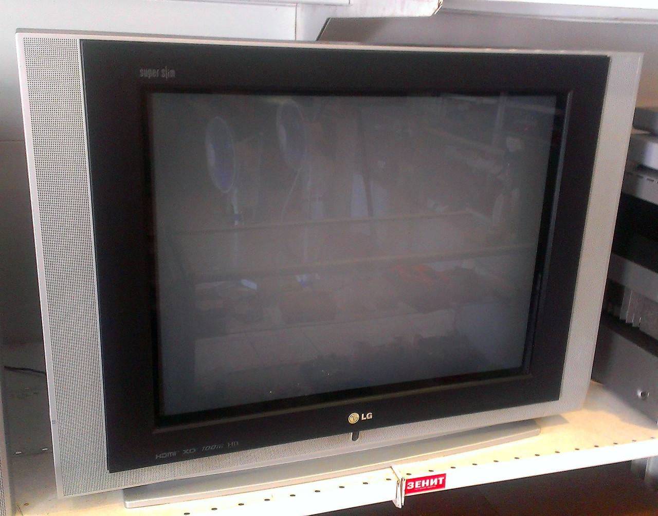 "Архив 29"" UltraSlim 100 герцовый с HDMI разъемом телевизор LG 29FS6RNX: 2 000 грн. - Телевизоры Мариуполь на BESPLATKA.ua 64843818"