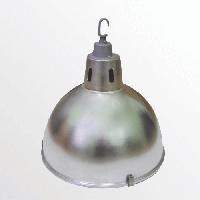 Світильник промисловий підвісний НСП 09-500 IP54 (Cobay4), зі склом