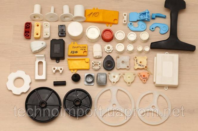 Литье пластмасс  на термопластавтоматах - Техимпорт Кэпитал Групп — оборудование для изготовления изделий из полимеров в Одессе