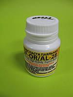 Флюс-паста паяльная SF-OR/AL-28 (безканифольный, высокоактивный, на органической основе), 25 г