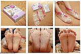 Педикюрные носочки Sosu (домашний педикюр), фото 5