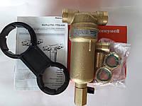 Фильтр  отопления Honeywell Германия FF06 1AAМ. Для частного дома