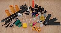 Изготовление пластиковых деталей на ТПА ,Литье на термопластавтоматах