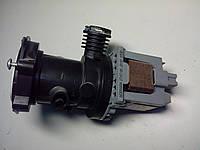 Дренажный насос (cod.16002137000) с улиткой (PP-40T) для стиральной машины Ariston AQXF 129H CSI, б/у