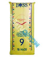 Пакеты для пищевых продуктов оптом  BOSS №9 супер прочные