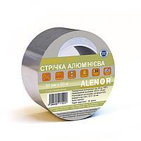 Лента самоклеящаяся алюминиевая PET Alenor ®
