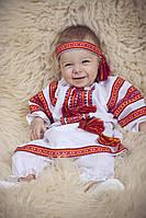 Вишиванки для немовлят в Украине. Сравнить цены 588309a55f44c