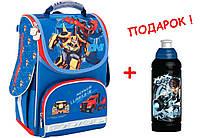 """Рюкзак школьный каркасный """"трансформер"""" Transformers TF17-500S, ТМ """"Kite"""""""
