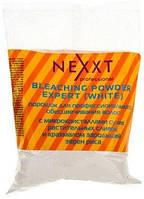 NEXXT Осветляющий порошок в пакете белый, 500 мл