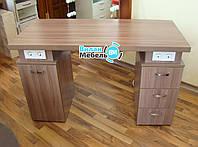 "Маникюрный стол ""Дабл Степ"""