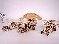 3d-пазл Дополнения к грузовику, фото 1