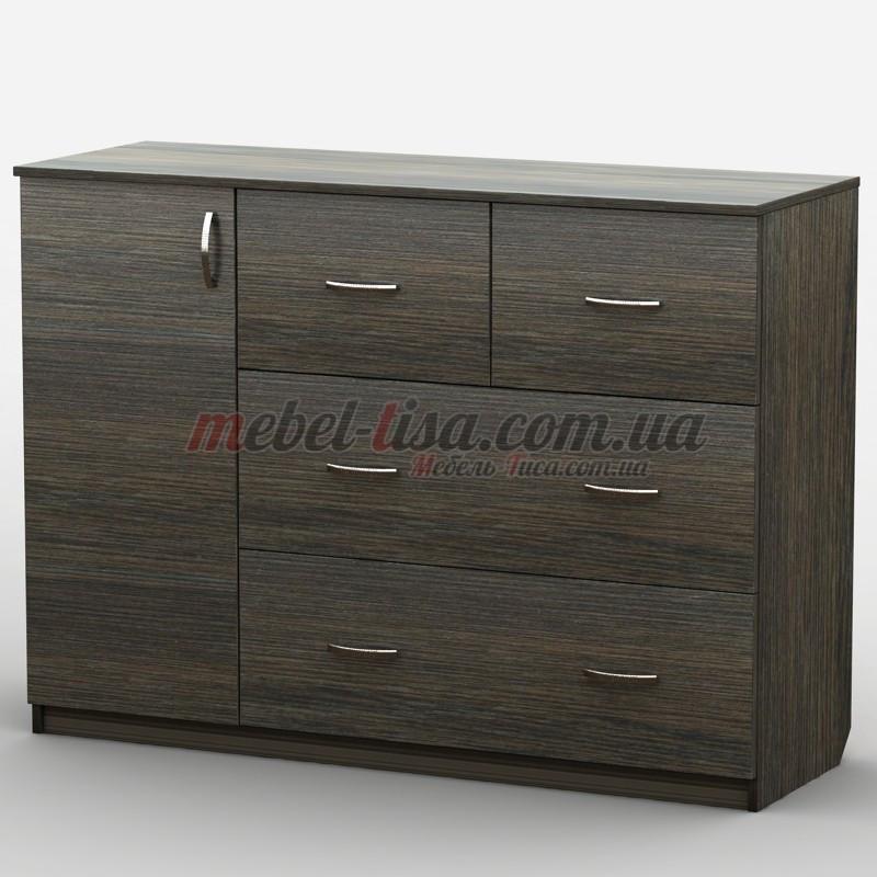 Комод АКМ-37\1
