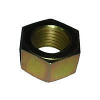 A20616 Вал дисковой бороны (L=1974 мм) (G20616), JD637 (Greenly)