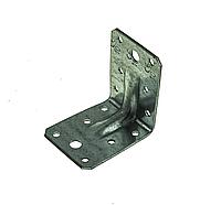 Уголок стальной 70х70х55x2,0  Швеция, фото 1